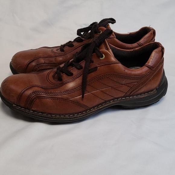 ECCO Light Shock Point Men's Casual Shoe size 44